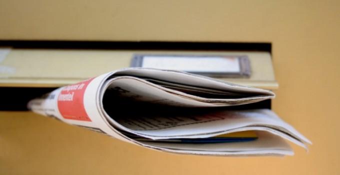 Tribune de Matthias BAULAND : «Imprimés publicitaires : relançons le débat !»