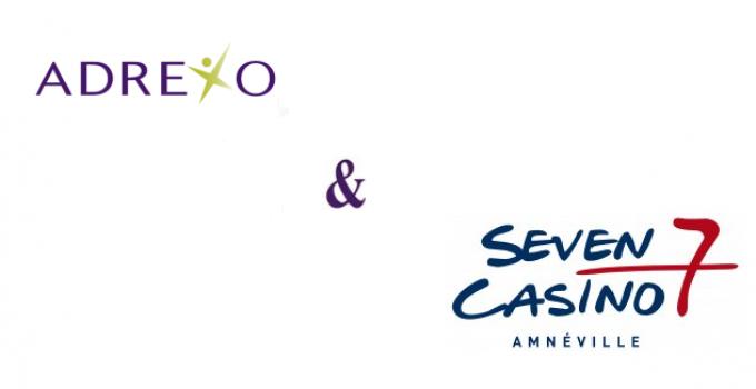 Salle comble pour le Seven Casino d'Amnéville !