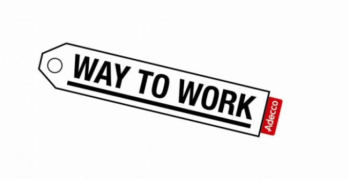 Way to Work Adecco : une expérience réussie pour Adrexo