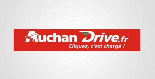 Auchan drive r volutionne son application mobile adrexo for Email auchan