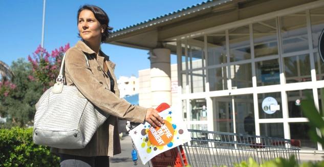 39% des Français choisissent leur magasin grâce au prospectus (Etude Shopper ECR France)