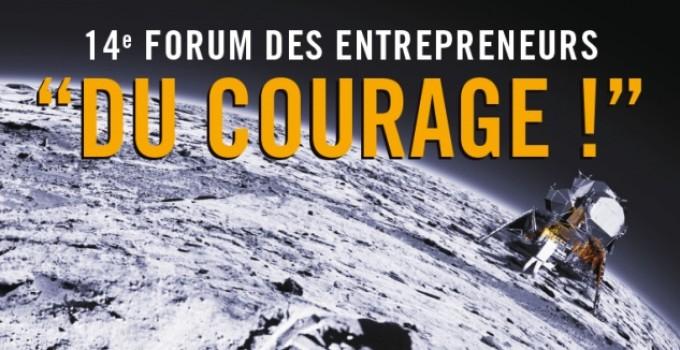 Franc succès pour le Forum des Entrepreneurs 2014 !