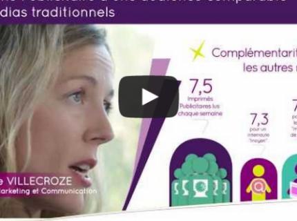 La mesure d'audience de l'Imprimé Publicitaire : BALmétrie (02/12/2013)