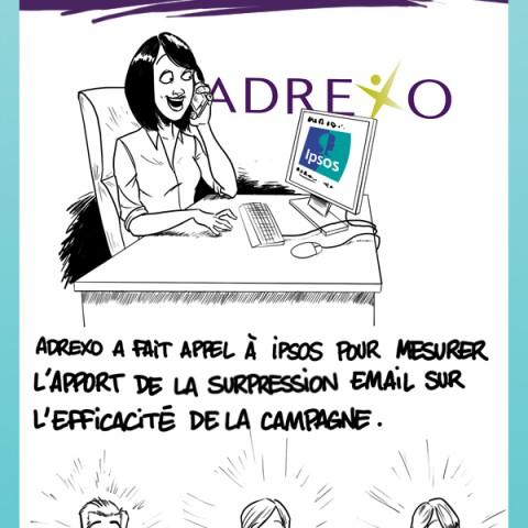 Boostez l'efficacité de votre campagne grâce à l' email et au sms (20/03/2014)