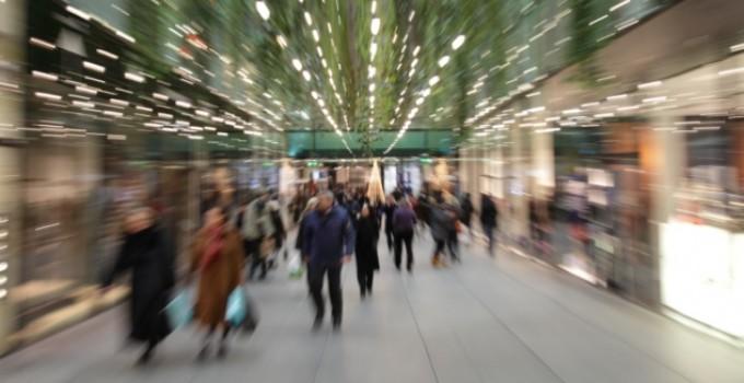 L'heure du shopping 100% digital n'a pas encore sonné !
