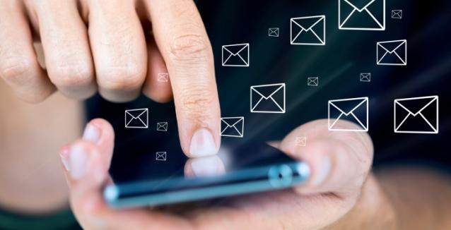 Considérer l'email mobile comme secondaire? Quelle erreur !