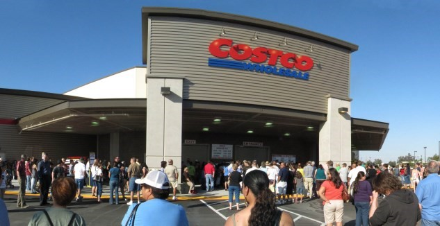 Costco France commence à rencontrer ses futurs fournisseurs