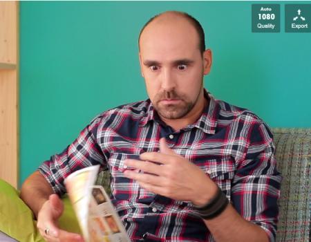 « Ça sert à quoi l' Imprimé Publicitaire ? Chez un pote… » (01/10/2014)