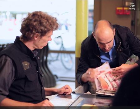 """""""Ça sert à quoi l'Imprimé Publicitaire? En magasin..."""" (01/10/2014)"""