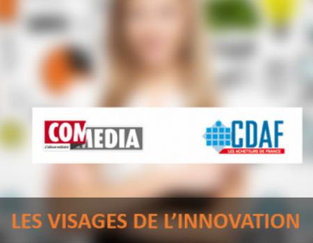 Les visages de l'innovation COMMEDIA (24/09/2014)