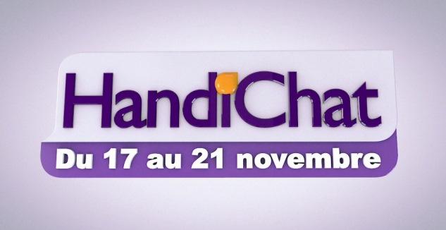 Retrouvez l'émission d'Adrexo sur la Web TV Handichat  !