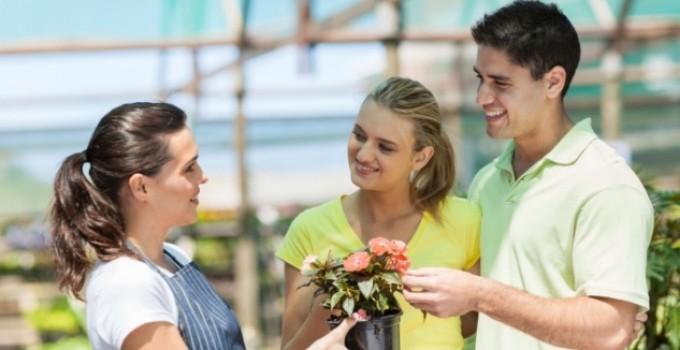 Bricolage-Jardinage : un marché fleurissant au Printemps !