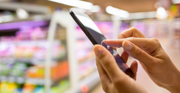 Le mobile en magasin : quels usages dans le monde et en France ?