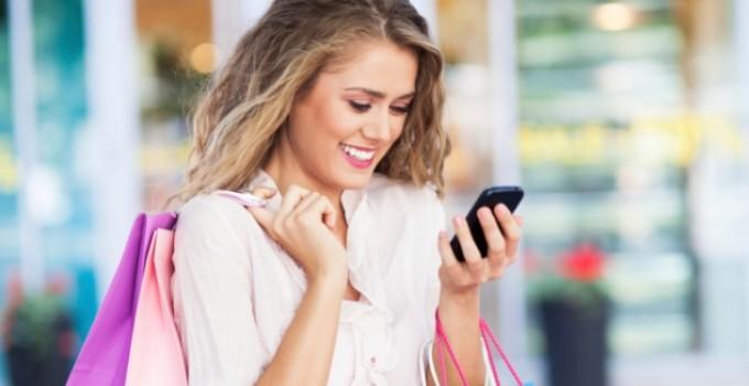 L'impact du mobile sur les visites des consommateurs en magasin