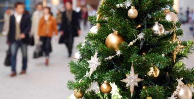 Consommation et prospectus à Noel : les chiffres clés 2015