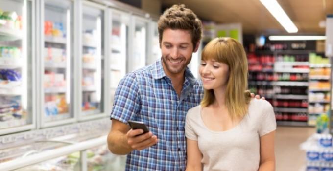 Ultra-localisation, mobilité, fidélisation : l'Appli mobile au cœur du parcours d'achat
