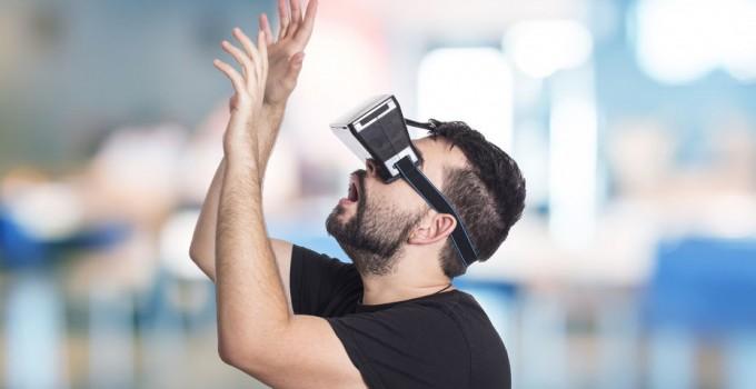 La réalité virtuelle dans le retail, c'est maintenant. La preuve par 5 !