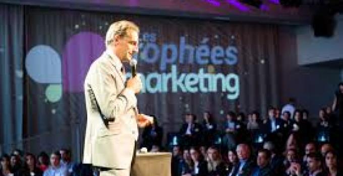 Adrexo partenaire de la 12ème édition des Trophées Marketing