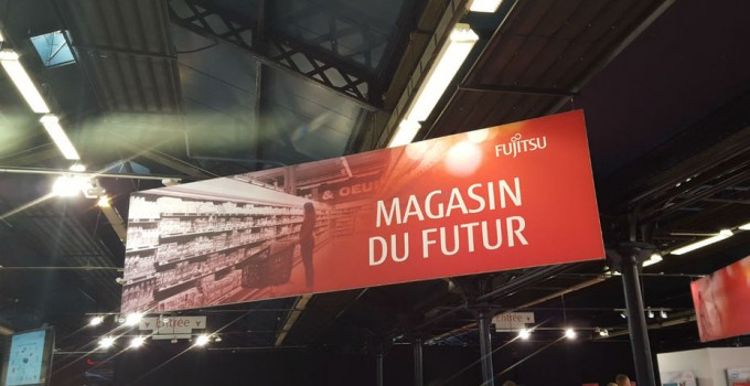 5 innovations digitales du Fujitsu World Tour 2016
