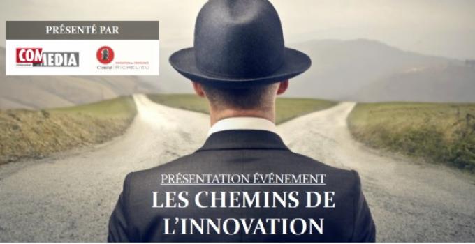 Adrexo présent à la 2ème édition des Chemins de l'Innovation à Paris jeudi 30 juin