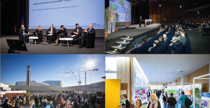 Retours Cap Com' 2016 – Les temps forts de l'événement