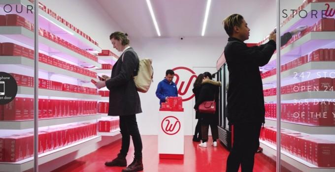 Les évolutions Retail: le point de vente n'a pas dit son dernier mot !
