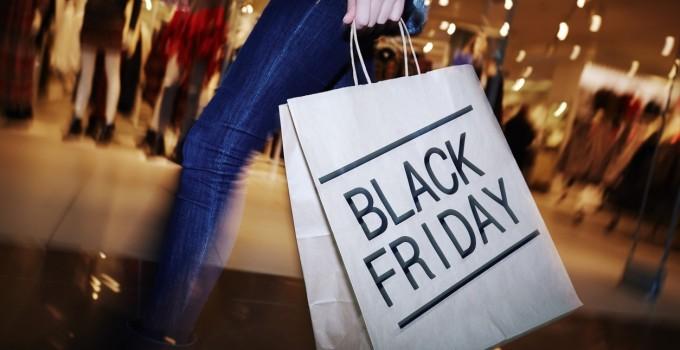 [RETAIL] Le Black Friday, une opération à ne pas manquer !
