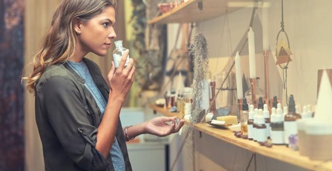 Marketing sensoriel & retail : le marketing olfactif