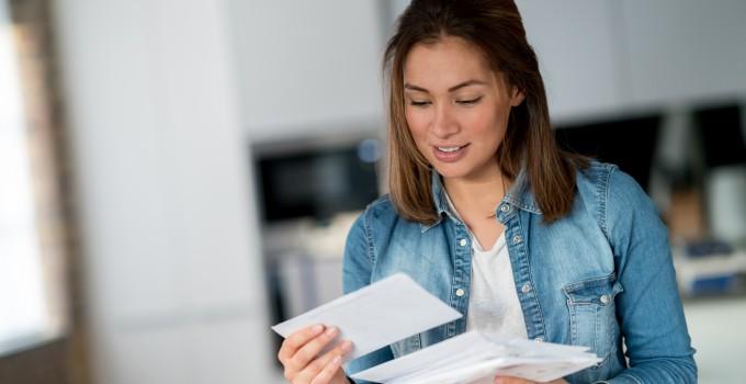 [EMARKETING] L'audience du courrier publicitaire est stable et à haut niveau