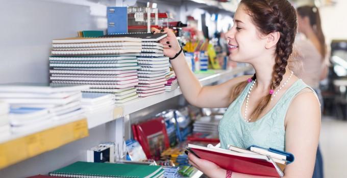 Les consommateurs fidèles aux magasins physiques pour leurs courses de rentrée !