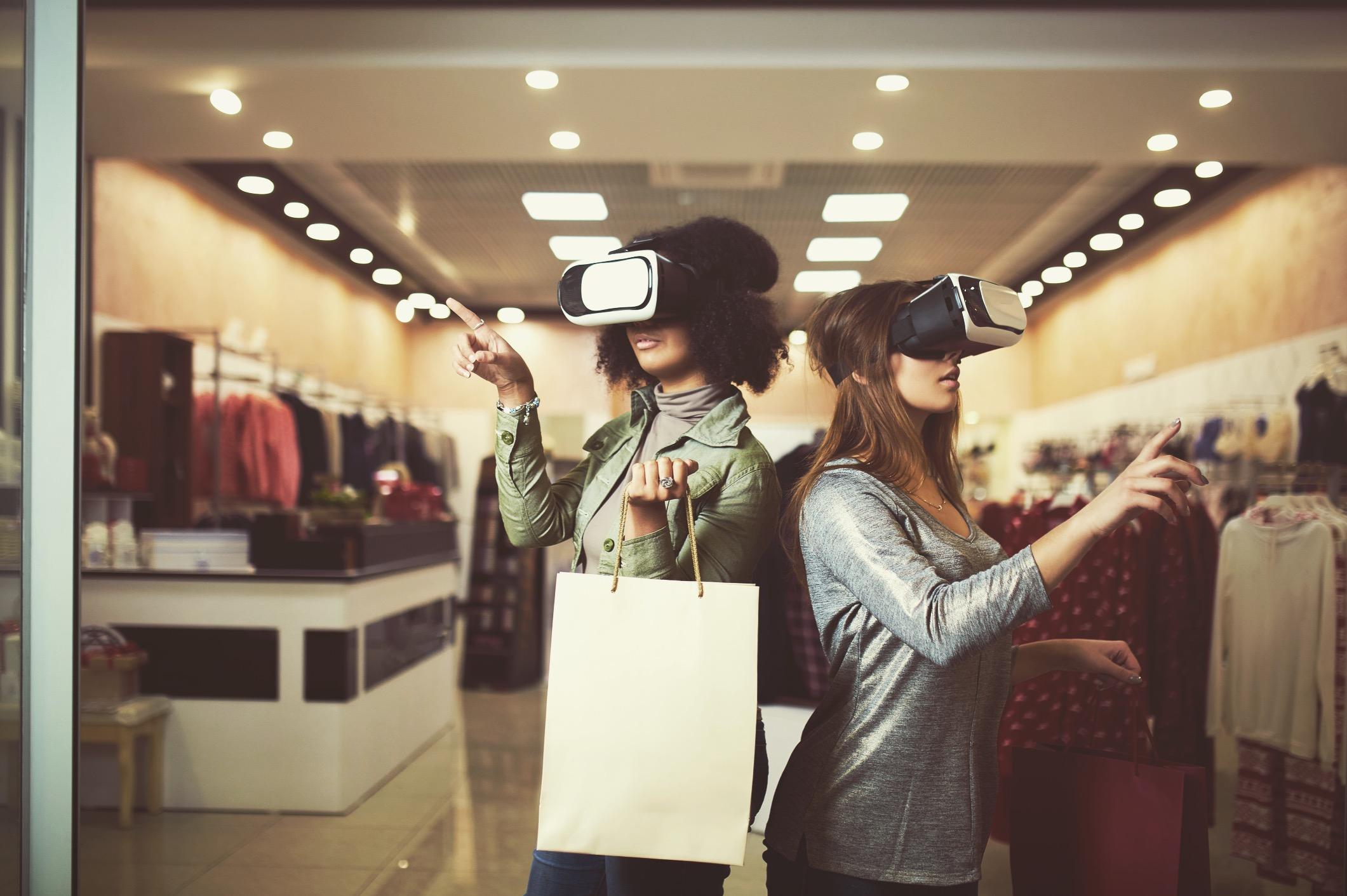 tendances retail 2019