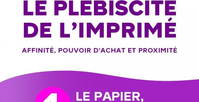 Etude exclusive LSD pour Adrexo : Quel est le rapport des Français au papier ?