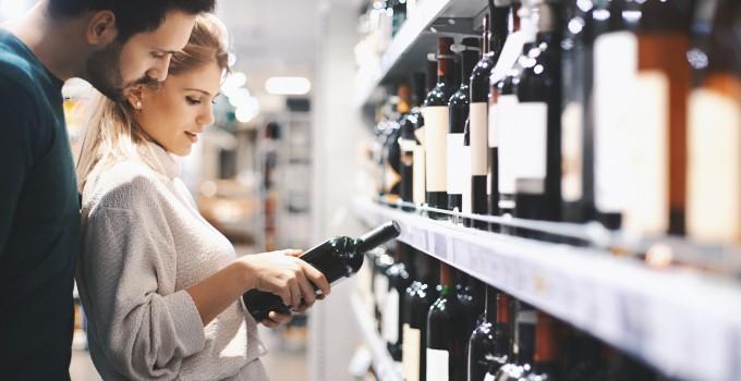 Foire aux vins : le marché du vin en France