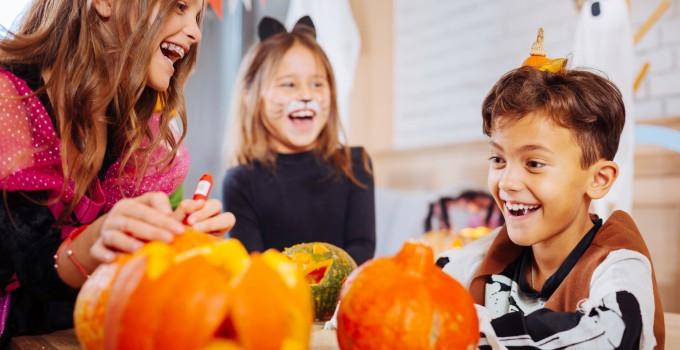 Halloween 2019: Animez votre magasin ou un sort!