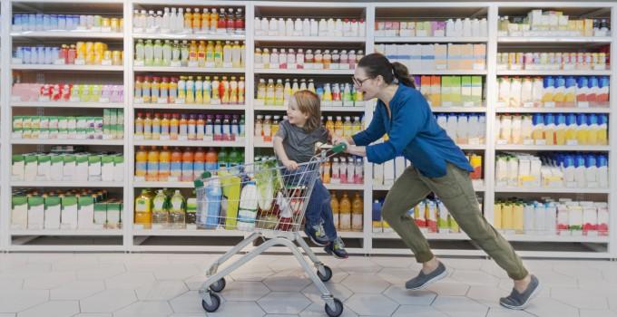 Les supports de communicationessentielspour un supermarché